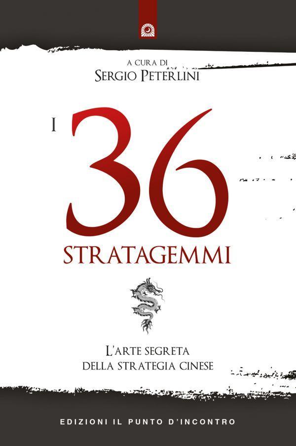 I 36 stratagemmi