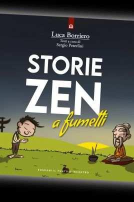 Storie zen a fumetti