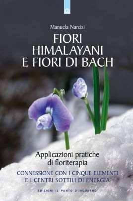 Fiori himalayani e fiori di Bach