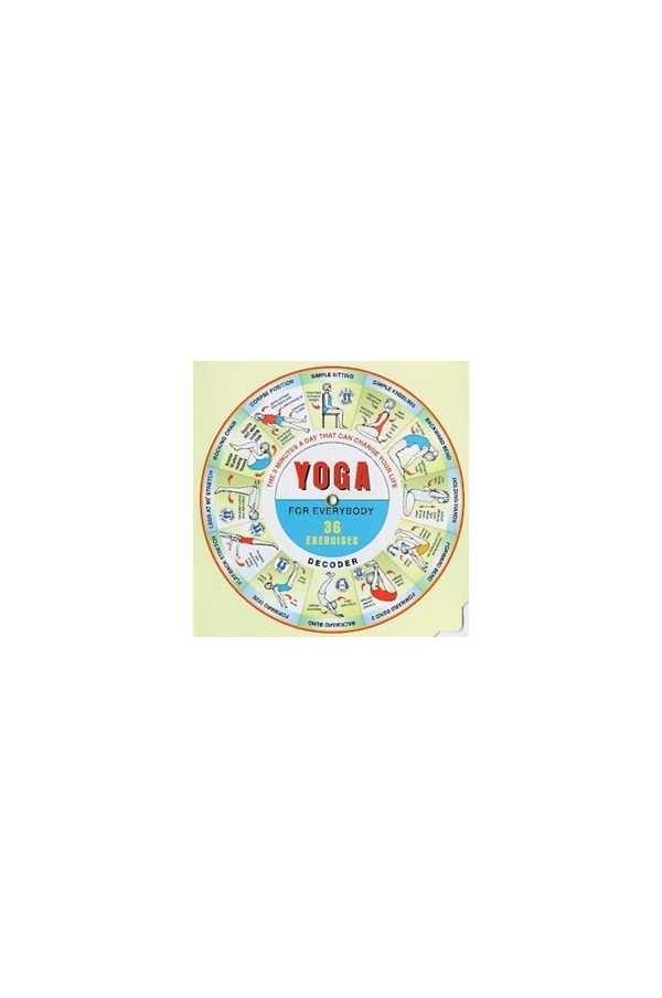 Decoder Yoga per tutti