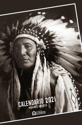 Calendario 2021| Indiani...