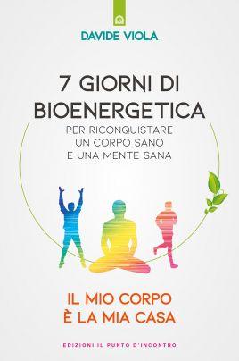 7 giorni di bioenergetica