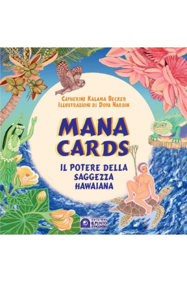 Mana Cards
