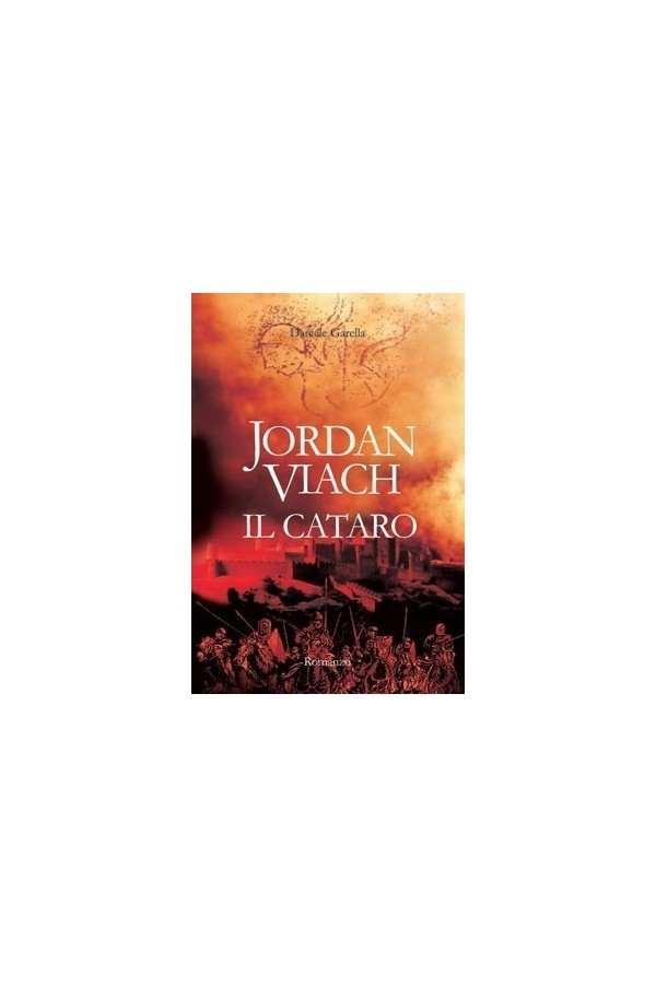Jordan Viach