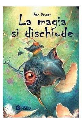 La magia si dischiude