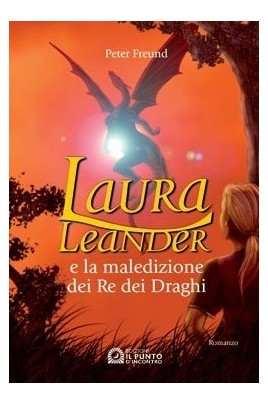 Laura Leander e la maledizione del re dei draghi