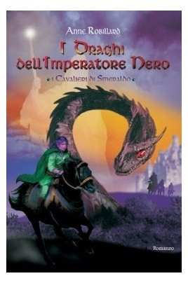 I draghi dell'imperatore nero