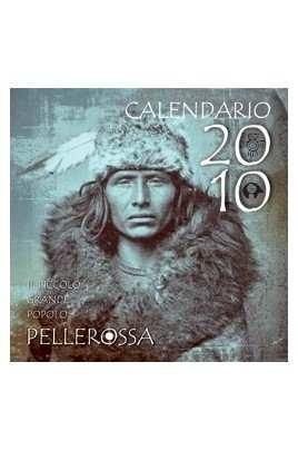 Calendario pellerossa 2010