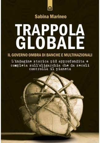 eBook: Trappola globale