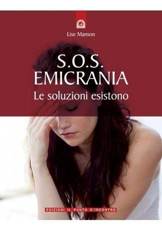 eBook: S.O.S. Emicrania