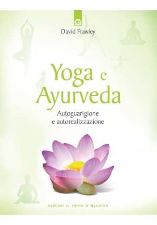 eBook: Yoga e Ayurveda