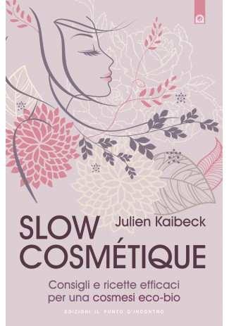 eBook: Slow cosmetique