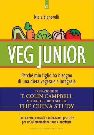 eBook: Veg Junior