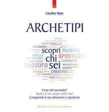 eBook: Archetipi: scopri chi sei