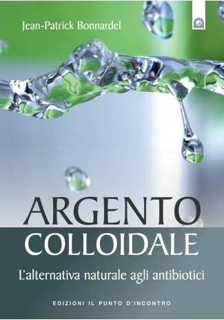 eBook: Argento colloidale