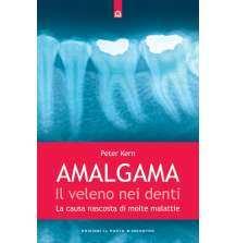 eBook: Amalgama: il veleno nei denti