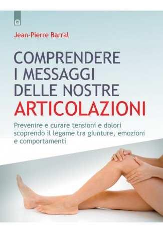 eBook: Comprendere i messaggi delle nostre articolazioni