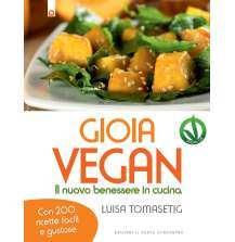 eBook: Gioia vegan