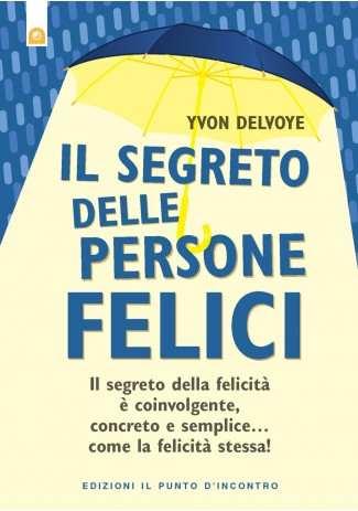 eBook: Il segreto delle persone felici