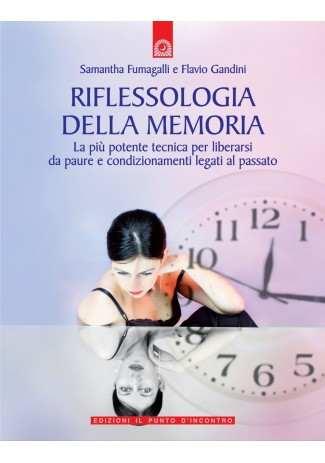 eBook: Riflessologia della memoria