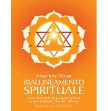 eBook: Riallineamento spirituale