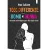 eBook: 1000 differenze tra uomo e donna