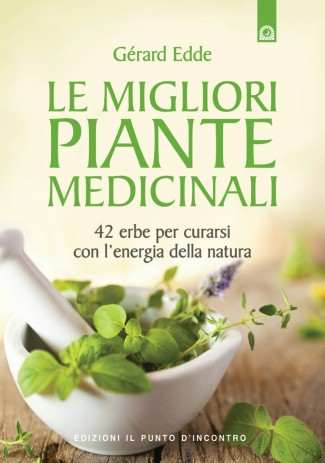 eBook: Le migliori piante medicinali