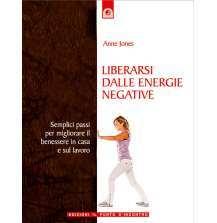 eBook: Liberarsi dalle energie negative