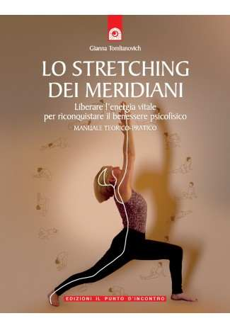 eBook: Lo Stretching Dei Meridiani