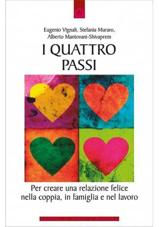 eBook: I quattro passi