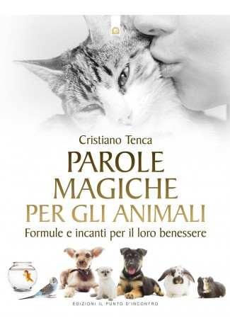 eBook: Parole magiche per gli animali