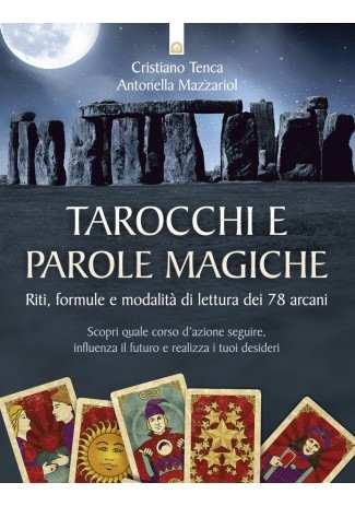 eBook: Tarocchi e parole magiche