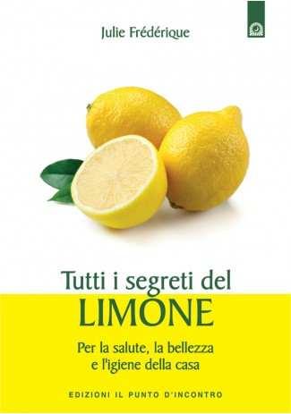 eBook: Tutti i segreti del limone