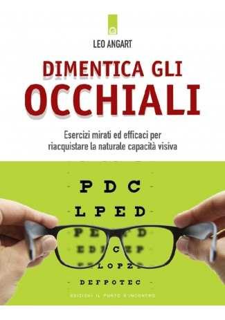 eBook: Dimentica gli occhiali