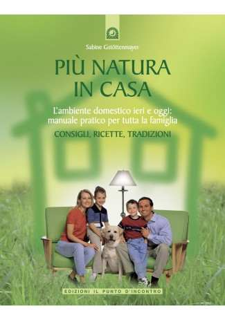 eBook: Piu natura in casa
