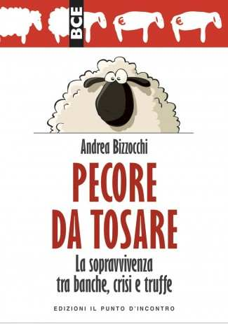 eBook: Pecore da tosare