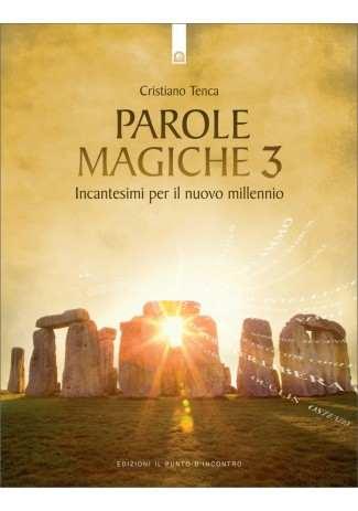 eBook: Parole magiche 3