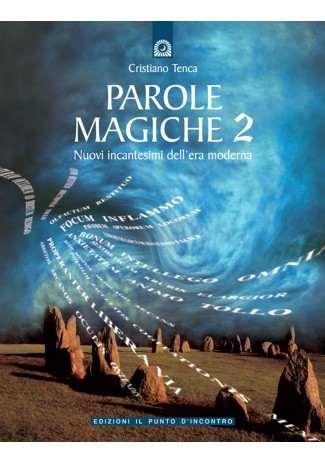 eBook: Parole magiche 2