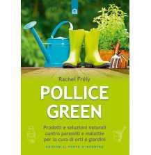 eBook: Pollice green