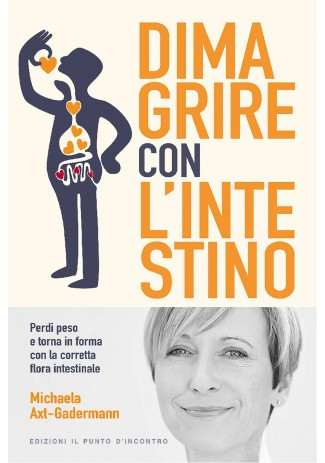 eBook: Dimagrire con l'intestino