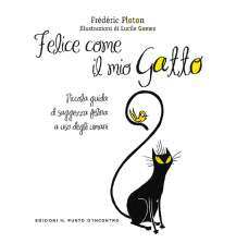 eBook: Felice come il mio gatto