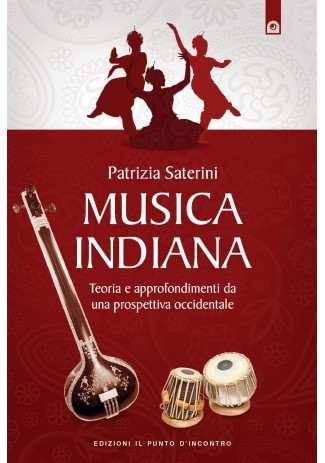 eBook: Musica indiana