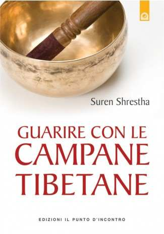 eBook: Guarire con le campane tibetane