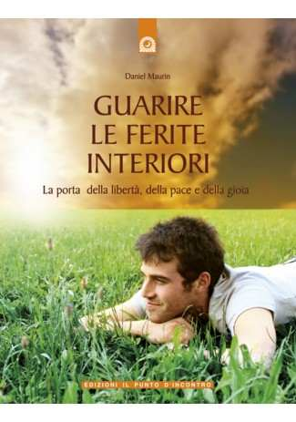 eBook: Guarire le ferite interiori