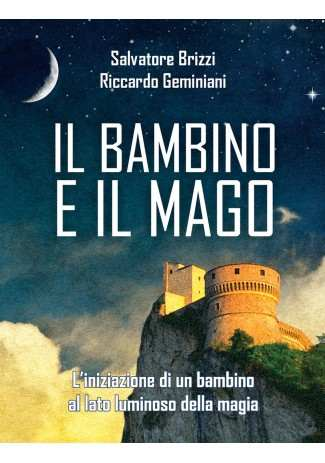 eBook: Il bambino e il mago