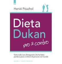 eBook: Dieta Dukan pro e contro