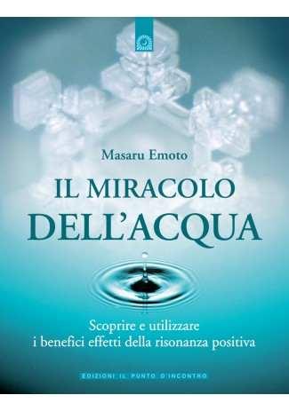 eBook: Il miracolo dell'acqua
