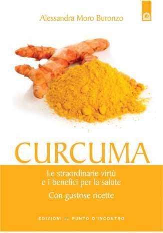 eBook: Curcuma