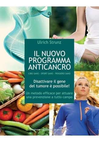 eBook: Il nuovo programma anticancro