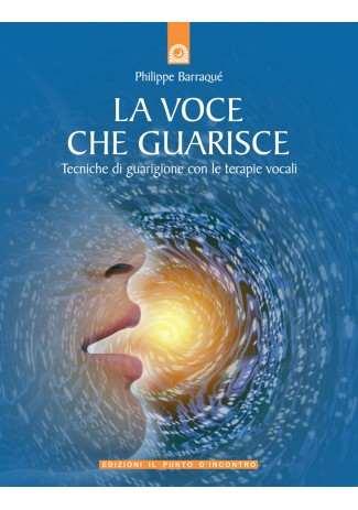 eBook: La voce che guarisce